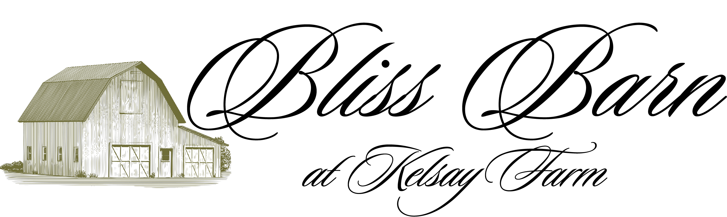 Bliss Barn, Bliss Woods, Bliss Garden U0026 Bliss House