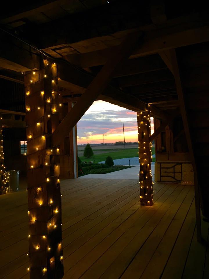 Bliss Sunset inside 2